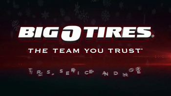Big O Tires TV Spot, 'Holidays: Beat the Black Friday Rush' - Thumbnail 9