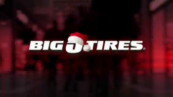 Big O Tires TV Spot, 'Holidays: Beat the Black Friday Rush' - Thumbnail 3