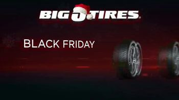 Big O Tires TV Spot, 'Holidays: Beat the Black Friday Rush' - Thumbnail 4