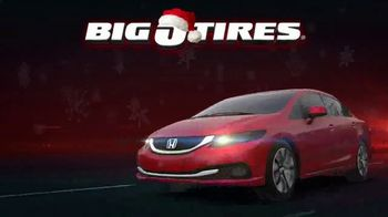 Big O Tires TV Spot, 'Holidays: Beat the Black Friday Rush' - Thumbnail 6