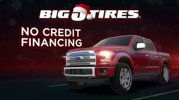 Big O Tires TV Spot, 'Holidays: Beat the Black Friday Rush' - Thumbnail 8