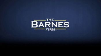 The Barnes Firm TV Spot '14 Years' - Thumbnail 7
