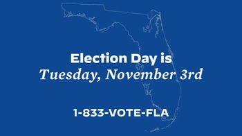Biden for President TV Spot, 'Florida: Election Day'