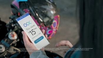 XFINITY Mobile TV Spot, 'The Most Reliable Network: Save $400' - Thumbnail 4
