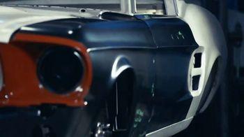 Kendall Titanium Garage TV Spot, 'Dawn of a Legend' - Thumbnail 1