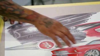 Kendall Titanium Garage TV Spot, 'Dawn of a Legend' - Thumbnail 4
