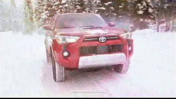 Toyota TV Spot, 'Dear Ski Instructor' [T2] - Thumbnail 2