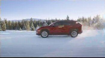 Toyota TV Spot, 'Dear Ski Instructor' [T2] - Thumbnail 4