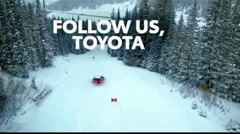 Toyota TV Spot, 'Dear Ski Instructor' [T2] - Thumbnail 5