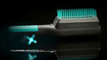 Capillus Cap+ Volumizing Keratin Brush TV Spot, 'Hide Thinning Hair: Men: $35 Off' - Thumbnail 3