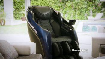 Brookstone Mach IX Massage Chair TV Spot, 'What You Deserve' - Thumbnail 3