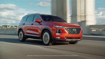 2020 Hyundai Santa Fe TV Spot, 'Reckless' [T1] - Thumbnail 1
