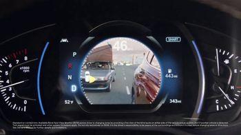 2020 Hyundai Santa Fe TV Spot, 'Reckless' [T1] - Thumbnail 3