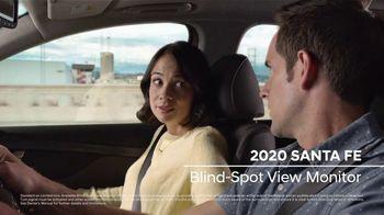 2020 Hyundai Santa Fe TV Spot, 'Reckless' [T1] - Thumbnail 4