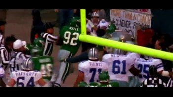 XFINITY TV Spot, 'NBC Sunday Night Football: Cowboys vs Eagles' - Thumbnail 3