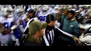 XFINITY TV Spot, 'NBC Sunday Night Football: Cowboys vs Eagles' - Thumbnail 4