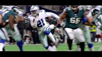 XFINITY TV Spot, 'NBC Sunday Night Football: Cowboys vs Eagles' - Thumbnail 5