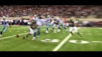 XFINITY TV Spot, 'NBC Sunday Night Football: Cowboys vs Eagles' - Thumbnail 7