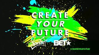 BET TV Spot, 'Create Your Vote: Artists' Featuring Sway Calloway