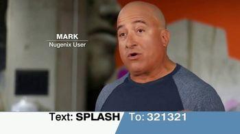 Nugenix Total-T TV Spot, 'Started Feeling Sluggish' Featuring Frank Thomas - Thumbnail 3