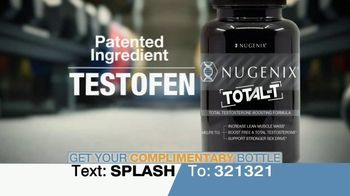Nugenix Total-T TV Spot, 'Started Feeling Sluggish' Featuring Frank Thomas - Thumbnail 4