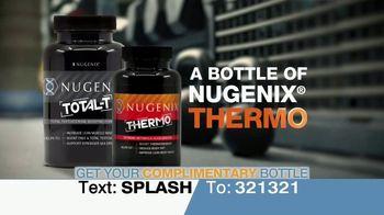 Nugenix Total-T TV Spot, 'Started Feeling Sluggish' Featuring Frank Thomas - Thumbnail 5