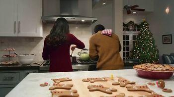 Sour Patch Kids TV Spot, 'Gingerbread Man' - Thumbnail 1