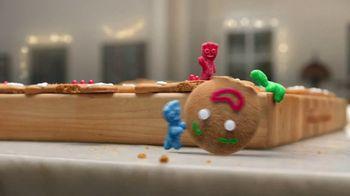 Sour Patch Kids TV Spot, 'Gingerbread Man' - Thumbnail 7