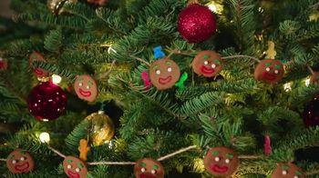 Sour Patch Kids TV Spot, 'Gingerbread Man' - Thumbnail 8