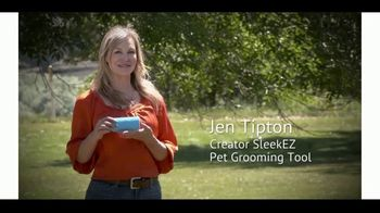 SleekEZ TV Spot, 'Pet Hair Everywhere' - Thumbnail 2