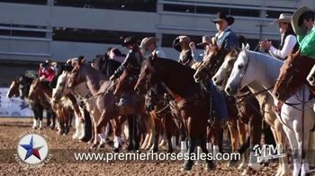Premier Horse Sales TV Spot, '2020: Cowtown Coliseum and Fort Worth Stockyards' - Thumbnail 8