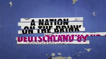When We All Vote TV Spot, 'Deutschland 89: A Nation on the Brink' - Thumbnail 1