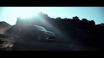 Jeep TV Spot, 'Que hace Jeep' [Spanish] [T1] - Thumbnail 6