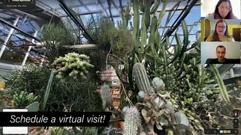 Purdue University College of Agriculture TV Spot, 'Virtual Visit'