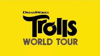 Peacock TV TV Spot, 'Trolls World Tour' canción de Anthony Ramos [Spanish] - Thumbnail 5