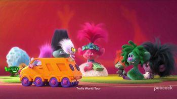 Peacock TV TV Spot, 'Trolls World Tour' canción de Anthony Ramos [Spanish] - Thumbnail 7