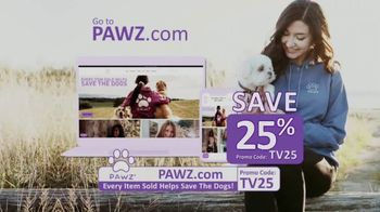 Pawz TV Spot, 'Soft and Comfortable Clothing: Save 25%' - Thumbnail 10