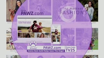 Pawz TV Spot, 'Soft and Comfortable Clothing: Save 25%' - Thumbnail 5