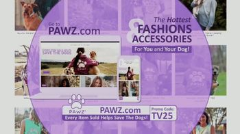 Pawz TV Spot, 'Soft and Comfortable Clothing: Save 25%' - Thumbnail 6