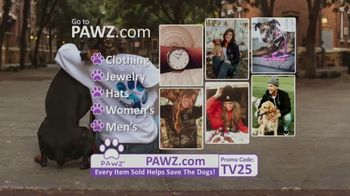 Pawz TV Spot, 'Soft and Comfortable Clothing: Save 25%' - Thumbnail 7