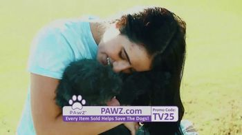 Pawz TV Spot, 'Soft and Comfortable Clothing: Save 25%' - Thumbnail 8