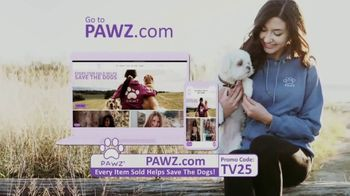 Pawz TV Spot, 'Soft and Comfortable Clothing: Save 25%' - Thumbnail 9
