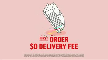 DoorDash TV Spot, 'Every Flavor Welcome: French Fry' - Thumbnail 9