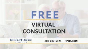 Retirement Planners of America TV Spot, 'Financial Risk' - Thumbnail 4