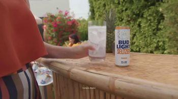Bud Light Seltzer TV Spot, 'Lovin' It' - Thumbnail 2