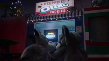 Oreo TV Spot, 'The Fair' Song by Jamie Lidell - Thumbnail 5