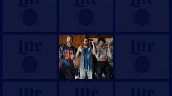 Miller Lite TV Spot, 'Sounds Like It's Miller Time, Bears Fans' - Thumbnail 1