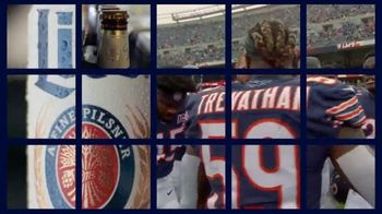 Miller Lite TV Spot, 'Sounds Like It's Miller Time, Bears Fans' - Thumbnail 3