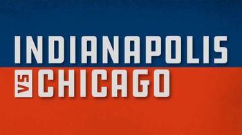 FanDuel Sportsbook TV Spot, 'Sunday Showdown: Indianapolis vs. Chicago' - Thumbnail 4