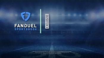 FanDuel Sportsbook TV Spot, 'Sunday Showdown: Indianapolis vs. Chicago' - Thumbnail 6